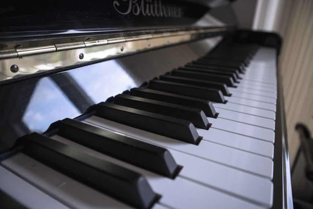 piano lessons in nottingham