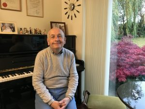 piano lessons nottingham