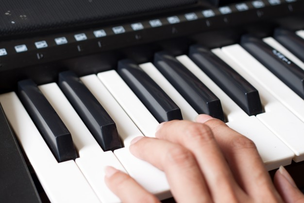 keyboard lessons nottingham